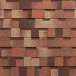 Tegola - Euro Polimeric Shingle Master tile