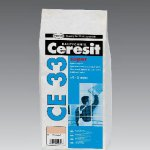 Ceresit - narrow joint CE 33 super