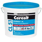 Ceresit - liquid foil CL 51