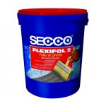 Secco - Flexifol liquid film 2