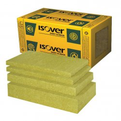 Isover - Polterm mineral wool slab Max