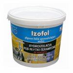 Izolex - inward liquid film Izofol