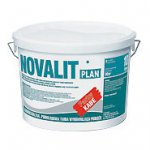 Kabe - Novalit Plan polysilicate paint