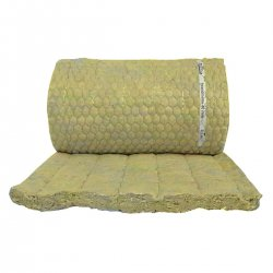 Isover - Orstech DP 100 TECH Wired Mat MT 5.1 mineral wool mat