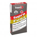 Sopro - narrow joint 1-5 mm Fugue Sopro