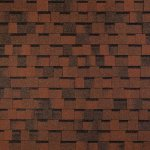 Tegola - Euro Polimeric Shingle Master P tile