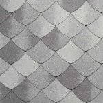 Tegola - Euro Polimeric Shingle Versaille tile