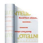 Rockwool - Rockteck Dampfsperrfolie Intello Climate Plus