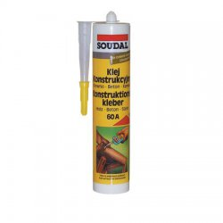 Soudal - 60A polyurethane structural adhesive