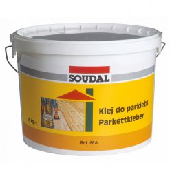 Soudal - dispersion adhesive for parquet 68A
