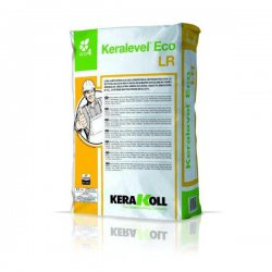 Kerakoll - Keralevel Eco LR leveling compound