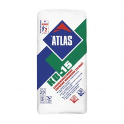 Atlas - KB-15 cellular concrete adhesive mortar
